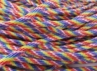 Paracord-naru, rainbow